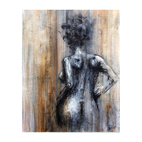*SOLD* The Girl from Havana
