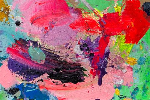Paintboard No.9