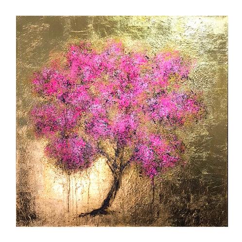 *SOLD* Blossom 24 Karat
