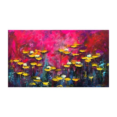 The Water Lilies II