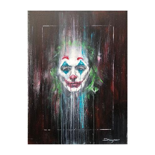 *SOLD* Joker