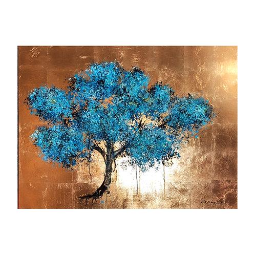 Elm on Copper