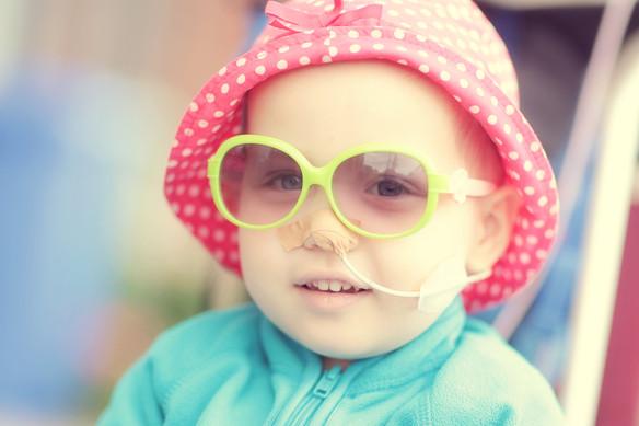 Blog over Mara's ziekte en behandeling (2012-2013)