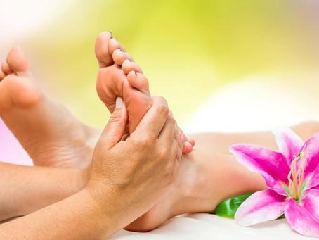 Cuida tu salud a través de tus pies