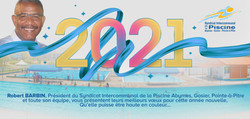 Voeux SIPGAP 2021