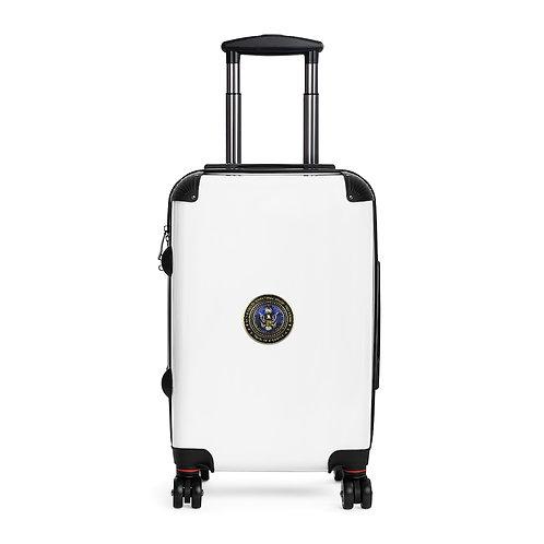 SSWP Cabin Suitcase