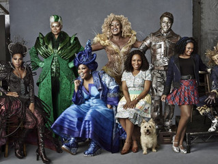 No Place like Home Part 2: The WIZ