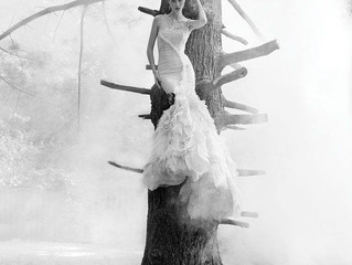 Fashion Friday Feature: A Look at the Magical World of Iconic Photographer Rodney Smith (1947 – 2016