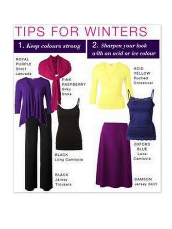 Tips for Winters