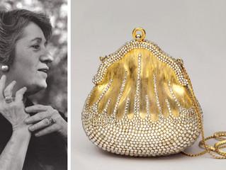 "Judith Leiber: ""Hitler put me in the Handbag business"""