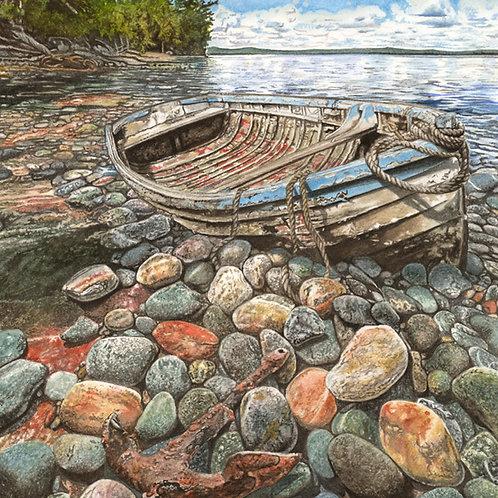 Derelict Bay