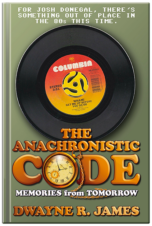 The Anachronistic Code: Memories from Tomorrow