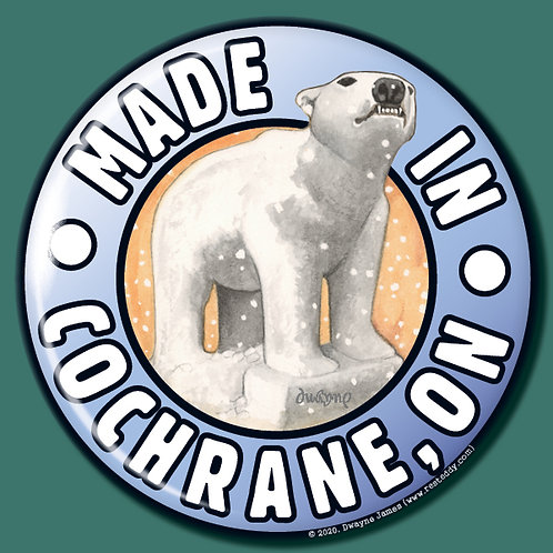 Made in Cochrane