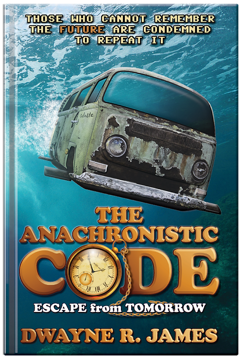 The Anachronistic Code: Escape from Tomorrow