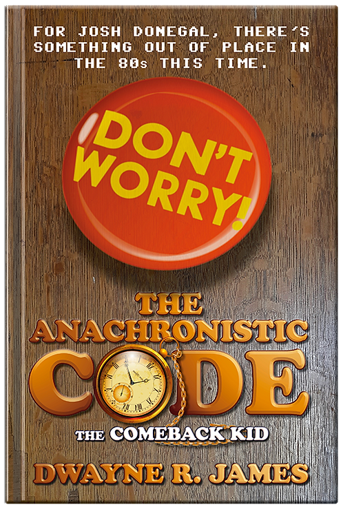 The Anachronistic Code: The Comeback Kid
