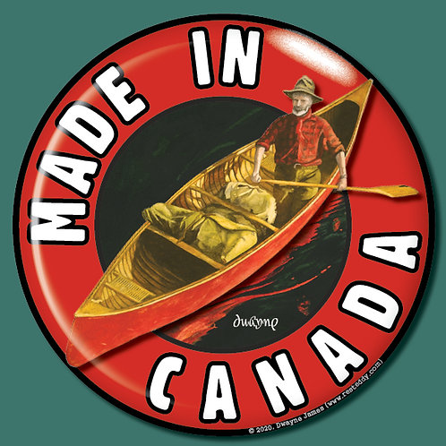 Made in Canada with Bill Mason