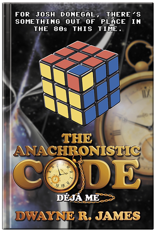 The Anachronistic Code: Déjà Me