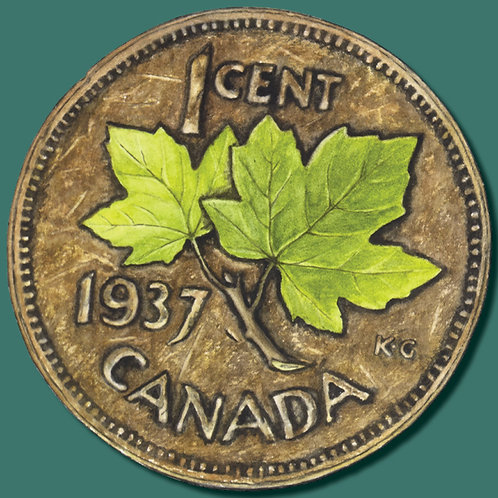 Canadian Copper