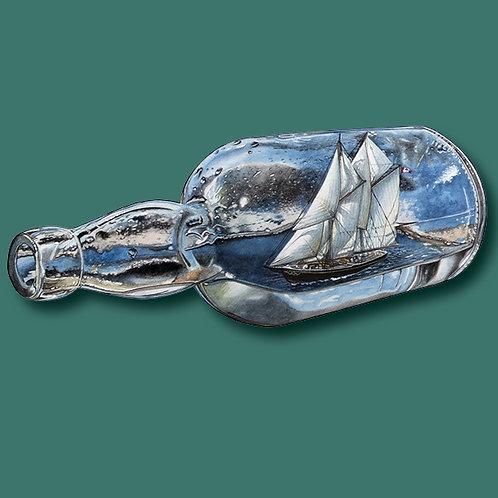 Nova Scotia Blue