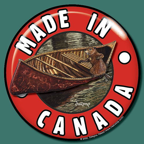 Made in Canada with Fowler