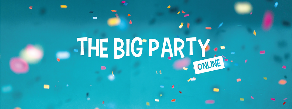 The Big Party Chequer Tree Camp Online 2