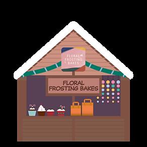 Floral Frosting Bakes