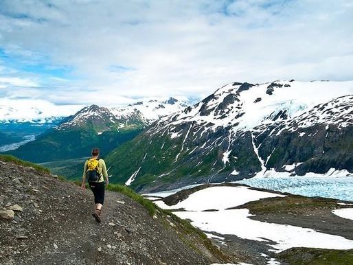 Национальный заповедник полуострова Аляска
