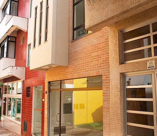 Moran Anders Arquitetura Alphaville Projetos Comerciais Edifício J|M