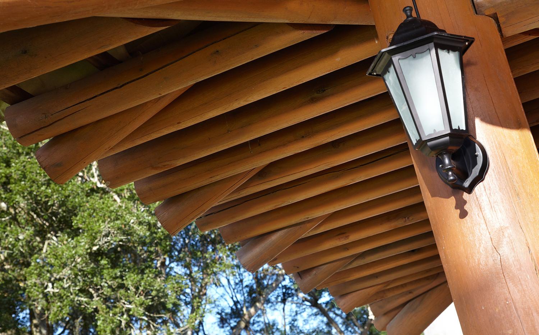 Moran Anders Arquitetura Residência A|J