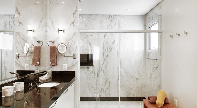 Moran Anders Arquitetura Alphaville Projetos Design de Interiores Residencial 2