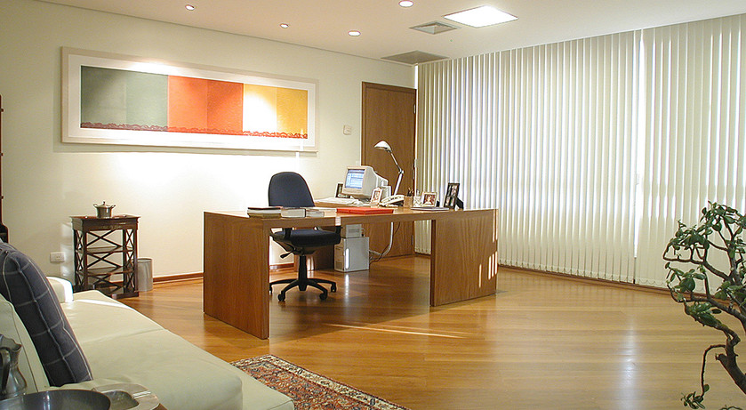 Moran Anders Arquitetura Corporativos Escritório Pedro Dutra Advogados