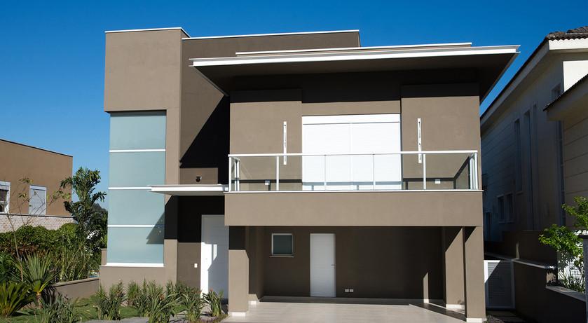 Moran Anders Arquitetura Residência F F