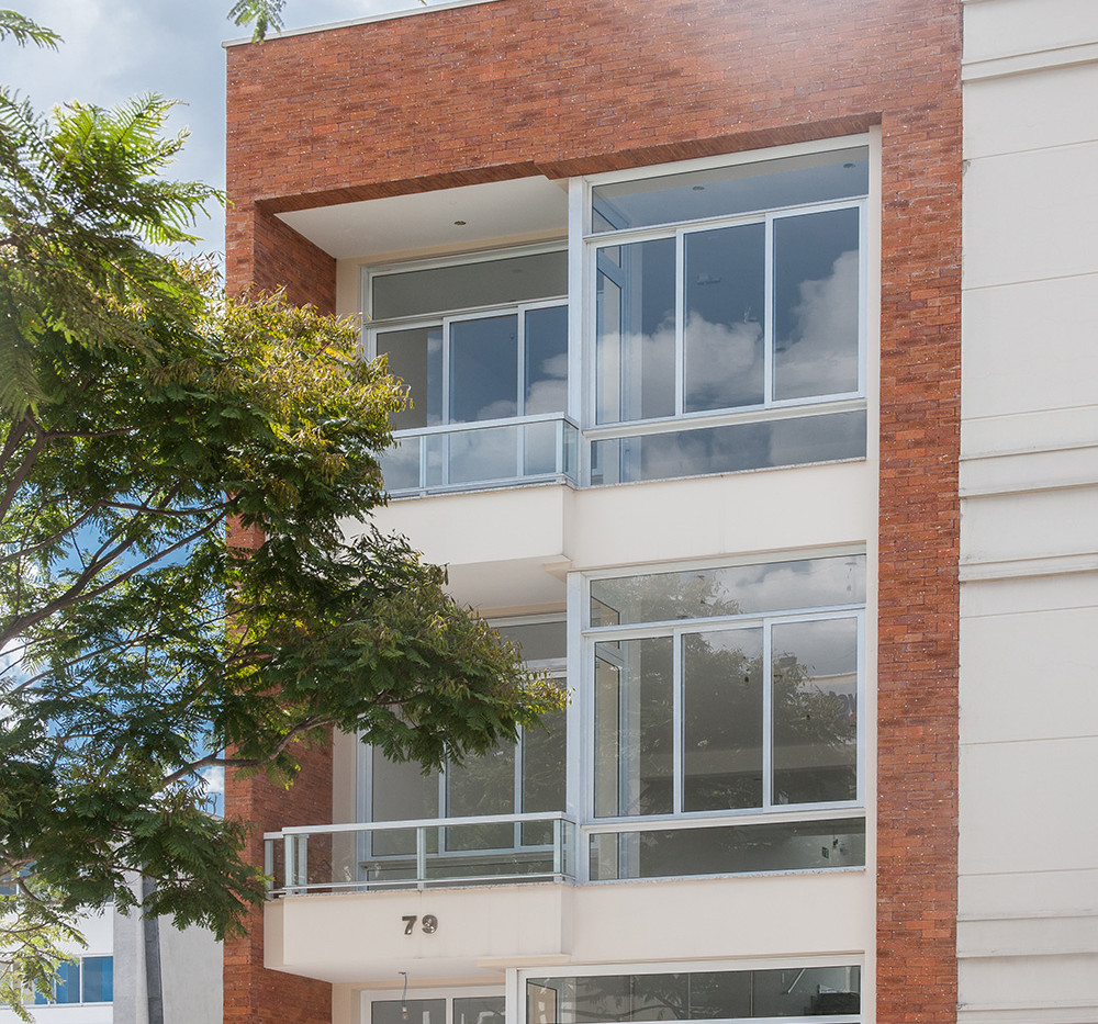 Moran Anders Arquitetura Alphaville Projetos Comerciais Edifício M|M I e II