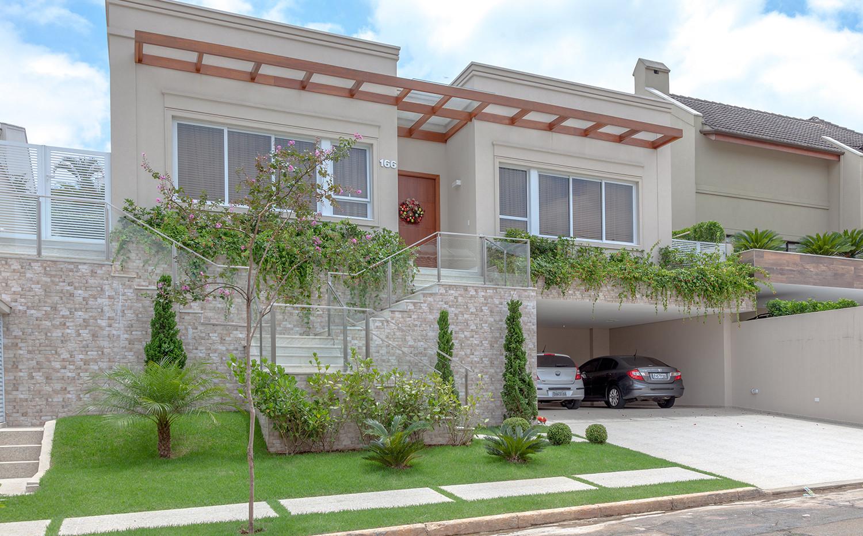 Moran Anders Arquitetura Residência R|M