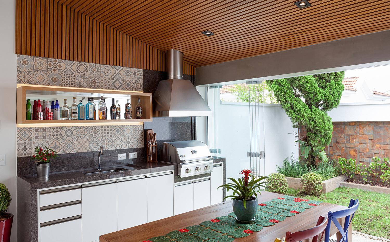 Moran Anders Arquitetura Residência M|M