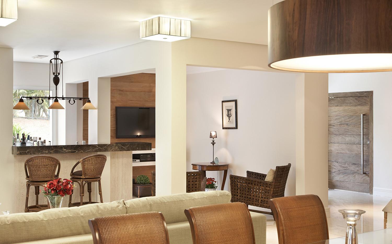 Moran Anders Arquitetura Alphaville Projetos Design de Interiores Residencial 9