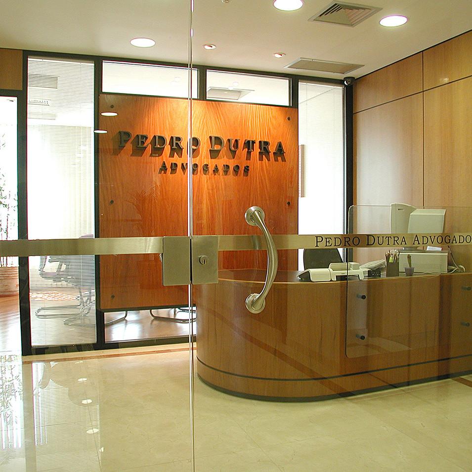 Escritório Pedro Dutra Advogados