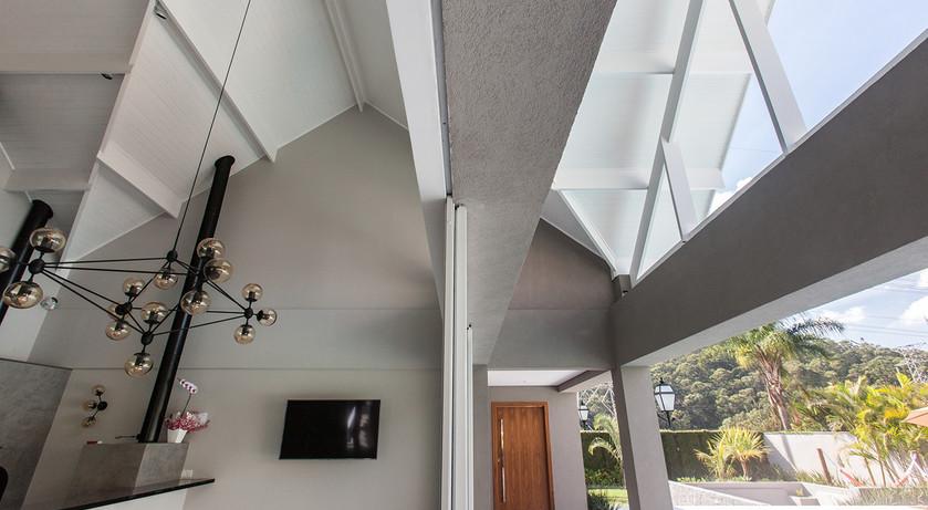 Moran Anders Arquitetura Residência I|R
