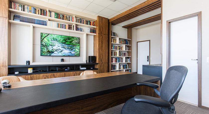 Moran Anders Arquitetura Corporativos Escritório Argos Gregório Advogados