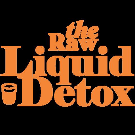 Raw Liquid Detox 2 Day