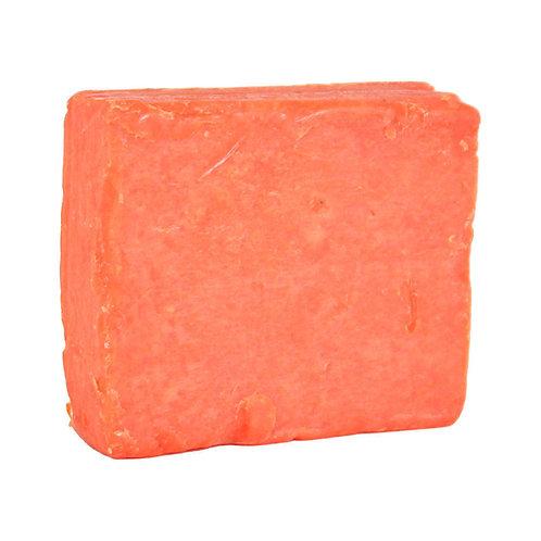 Guinean Carrot Shea Butter Soap