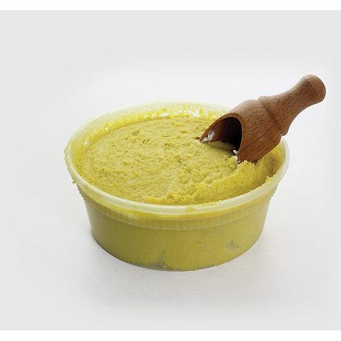 Creamy African Shea Butter (Yellow)