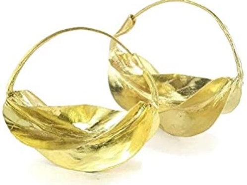 Large Fulani Earrings