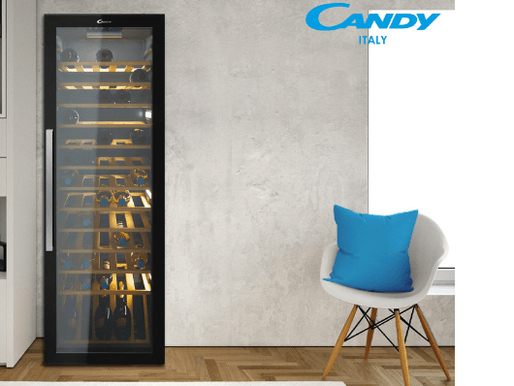 STYLISH WINE COOLERS FOR YOUR HOME