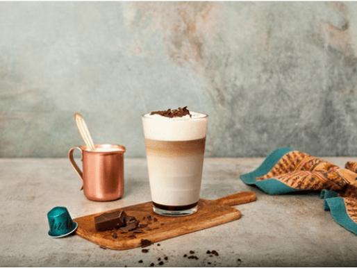 INDONESIAN CAFFÉ MOCHA