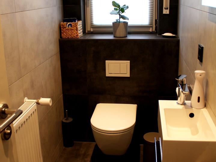 Badezimmer in Nieder-Bessingen 2