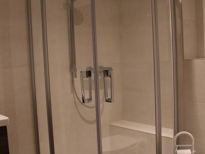 Badezimmer in Gießen 5