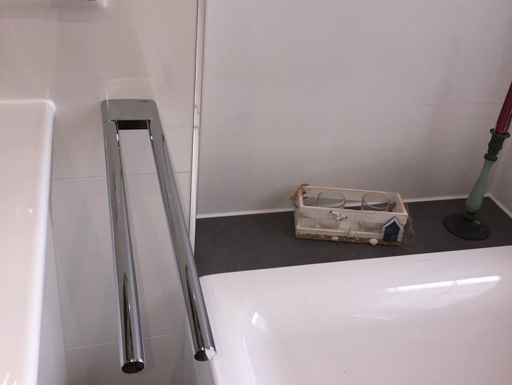 Badezimmer in Gießen 18