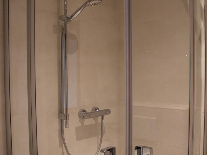 Badezimmer in Gießen 1