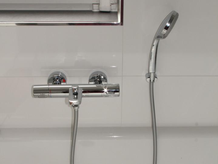 Badezimmer in Gießen 15